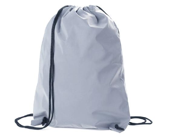 odblaskowy worko plecak