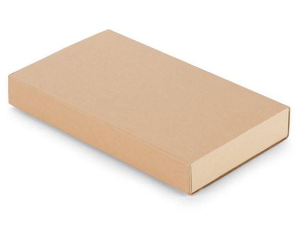 PowerBank z nadrukiem - pudełko