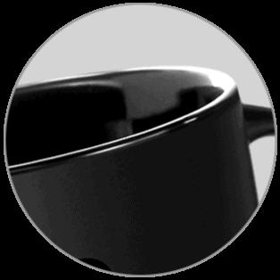 rant kubka all black
