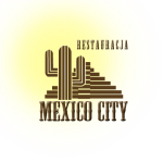logo restauracji Mexico City