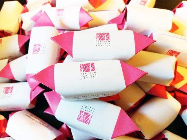 Krówki dla Centrum Zdrowia Kobiety