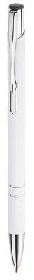 Długopis Cosmo Slim w kolorze białym