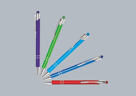 długopisy reklamowe touch pen