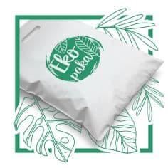 biodegradowalny eko foliopak