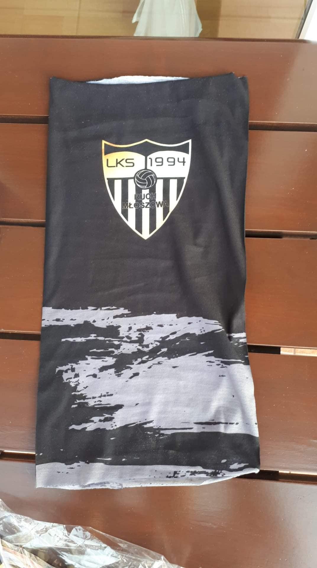 kominy z nadrukiem dla LKS 1994